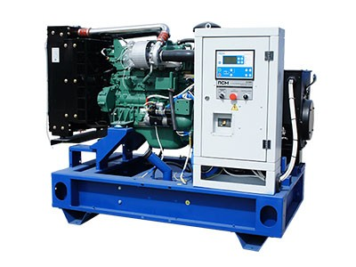 Дизельный генератор ПСМ ADF-50 с АВР