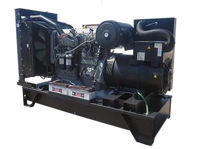 Дизельный генератор ПСМ ADP-360 с АВР