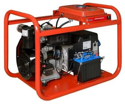 Дизельный генератор Вепрь АДП 12-Т400 ВЛ-БС АВР