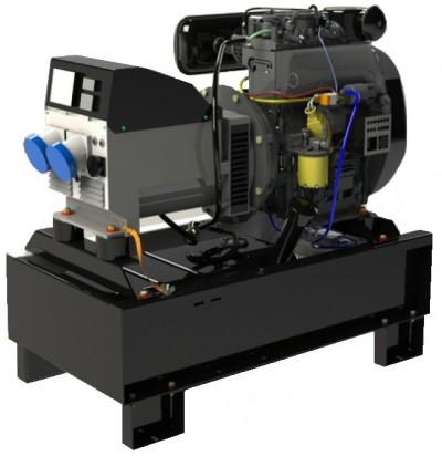 Дизельный генератор Вепрь АДП 20-T400 ВЛ-БС