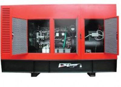 Дизельный генератор Вепрь АДС 60-Т400 РД в кожухе
