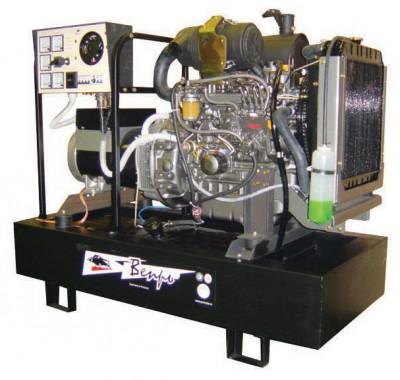 Дизельный генератор Вепрь АДС 15-Т400 РЯ