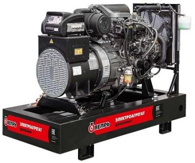 Дизельный генератор Вепрь АДС 55-Т400 РЯ