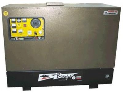 Дизельный генератор Вепрь АДС 16-230 РЯ в кожухе