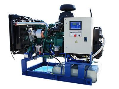 Дизельный генератор ПСМ ADV-100 с АВР