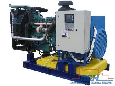 Дизельный генератор ПСМ ADV-120