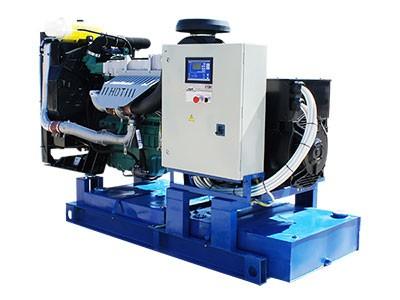 Дизельный генератор ПСМ ADV-200 с АВР