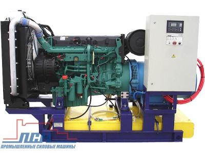 Дизельный генератор ПСМ ADV-220 с АВР
