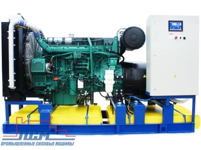Дизельный генератор ПСМ ADV-280 с АВР