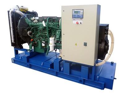 Дизельный генератор ПСМ ADV-320 с АВР