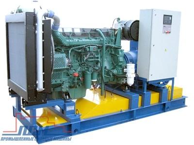 Дизельный генератор ПСМ ADV-360 с АВР