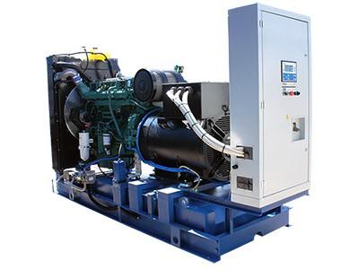 Дизельный генератор ПСМ ADV-400 с АВР