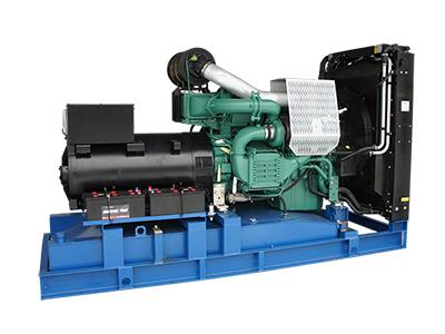 Дизельный генератор ПСМ ADV-500 с АВР