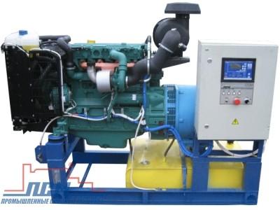 Дизельный генератор ПСМ ADV-60 с АВР