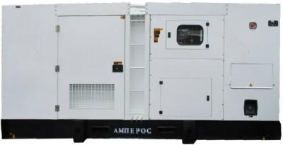 Дизельный генератор АМПЕРОС АД 800-Т400 в кожухе