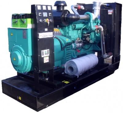 Дизельный генератор АМПЕРОС АД 400-Т400 P (Проф)