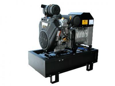 Бензиновый генератор Вепрь АБП 16-230 ВБ-БС с АВР
