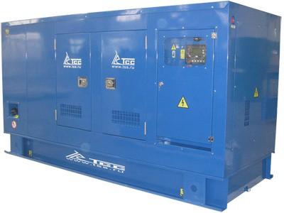 Дизельный генератор ТСС АД-150С-Т400-1РПМ2 с АВР
