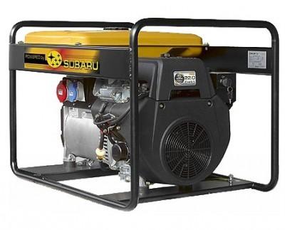 Бензиновый генератор Energo EB 15,0/400-SLE с АВР