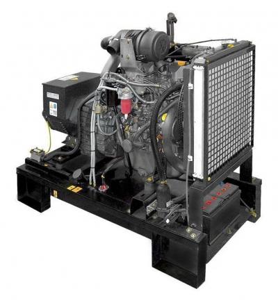 Дизельный генератор Energo ED 17/400 Y с АВР