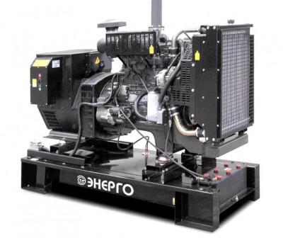 Дизельный генератор Energo ED 60/400 IV с АВР