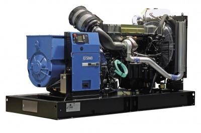 Дизельный генератор SDMO V440K с АВР