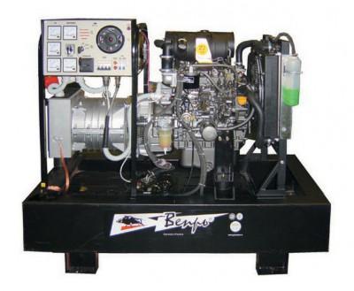 Дизельный генератор Вепрь АДС 12-230 РЯ с АВР