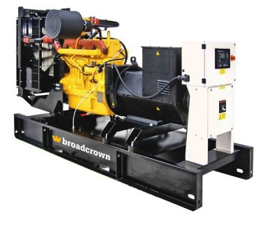 Дизельный генератор Broadcrown BC JD 44 с АВР
