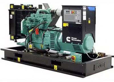 Дизельный генератор Cummins C90D5 с АВР