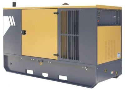 Дизельный генератор Elcos GE.DZ.080/075.SS