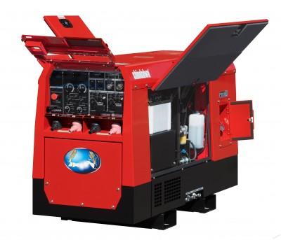 Дизельный генератор Shindaiwa DGW500DM/RU