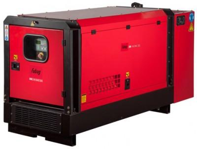 Дизельный генератор Fubag DS 18 DAC ES с АВР
