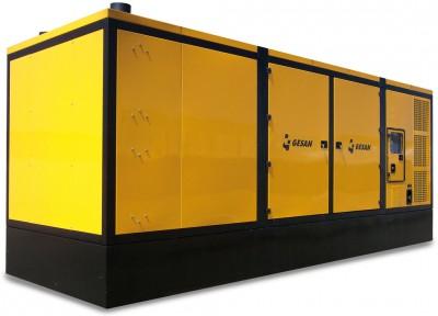 Дизельный генератор Gesan DTAS 1200E с АВР