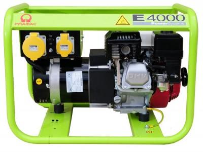 Бензиновый генератор Pramac E4000