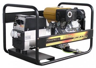 Бензиновый генератор Energo EB 7.0/230-W220R