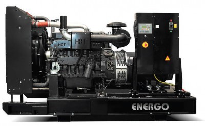Дизельный генератор Energo ED 50/400 IV