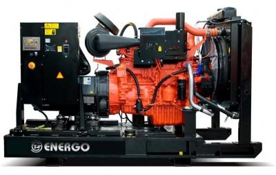 Дизельный генератор Energo ED 330/400 SC