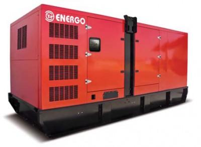 Дизельный генератор Energo ED 600/400MTU-S с АВР