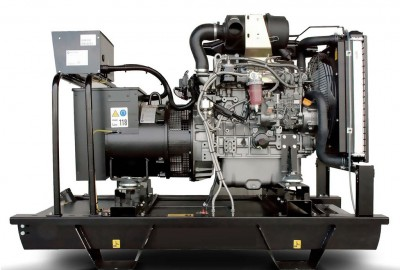 Дизельный генератор Energo ED 35/400 Y