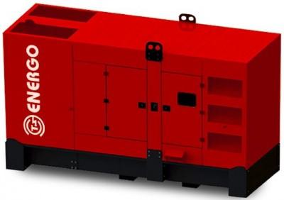 Дизельный генератор Energo EDF 650/400 VS