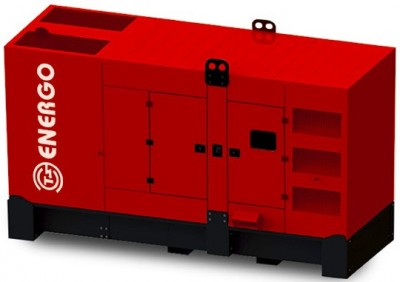 Дизельный генератор Energo EDF 450/400 SCS с АВР