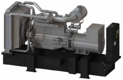 Дизельный генератор Energo EDF 300/400 D