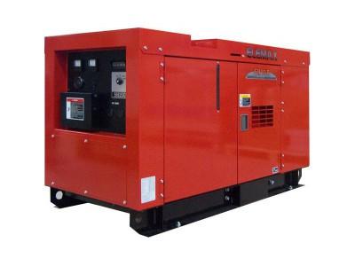 Дизельный генератор Elemax SHT15D