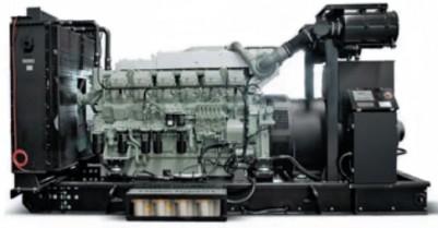 Дизельный генератор Energo ED 1025/400M с АВР