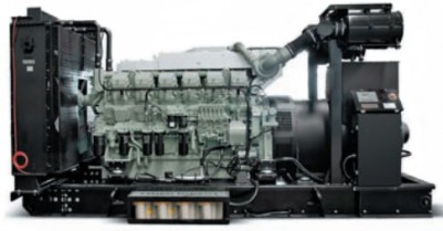 Дизельный генератор Energo ED 1750/400M с АВР