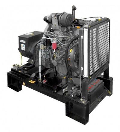 Дизельный генератор Energo ED 40/230 Y