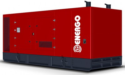Дизельный генератор Energo ED 2080/400M S с АВР