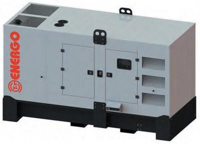 Дизельный генератор Energo EDF 200/400 IV S