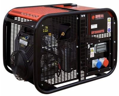 Бензиновый генератор EuroPower EP 20000 TE