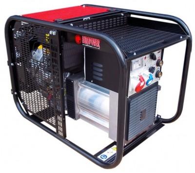 Сварочный генератор EuroPower EP 400 XE